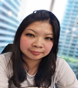 Sharon Tan-Yu